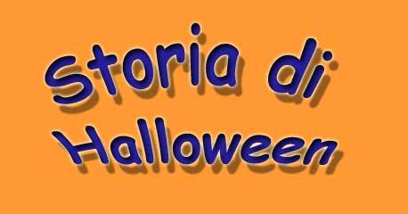 torriani la bottega del carnevale storia di halloween On storia di halloween per bambini