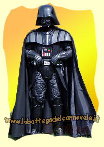 dal futuro costume Darth Veder - Star War