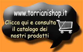 Premi qui per visitare il Sito dello shop on line www.torrianishop.it/114-halloween